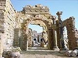 Unbekannt R�mischer Ruinen-Torbogen