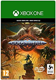 Gods will Fall Standard | Xbox - Codice download