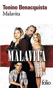 Malavita (Tome 1) par [Benacquista, Tonino]