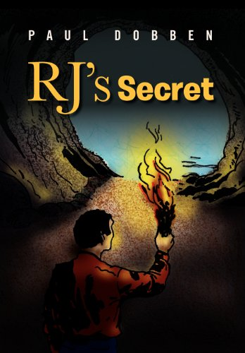 R.J. Secret Cover Image