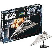 Revell Wars Imperial Star Destroyer, Kit modele, Escala 1:12300 (03609)