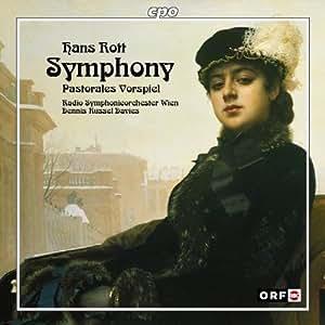 Symphonie En Mi Maj. - Pastorales Vorspiel