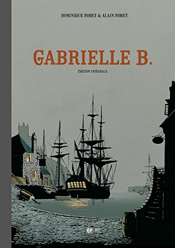 INTEGRALE GABRIELLE B.