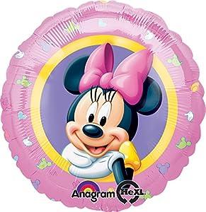 Party2u - Juguete de Agua Minnie Mouse (1095901)