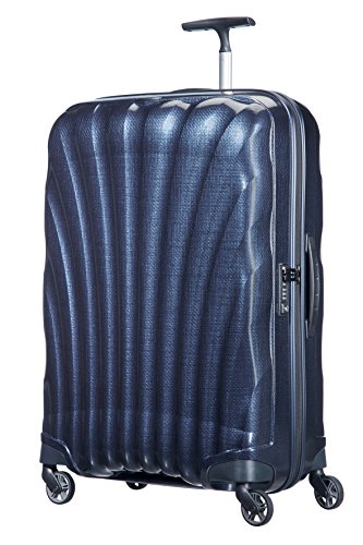Samsonite - Cosmolite - Spinner 75/28 FL2, 75 cm, 94 L, Night Blau