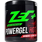 ZEC+ Sportgel POWERGEL HOT