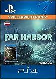 Fallout 4: Far Harbor [Spielerweiterung] [PSN Code - österreichisches Konto]