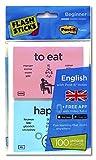 FlashSticks Englisch lernen, Level 1