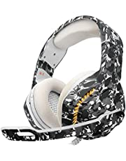 Cosmic Byte H3 Gaming Headphone with Mic for PC