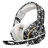 Cosmic Byte H3 Gaming Headphone with Mic for PC, Laptops, Mobiles, PS4, Xbox