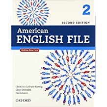 American English File 2nd Edition 2. Student's Book Pack (American English File Second Edition)