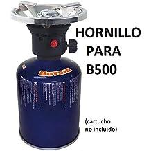 mod Butsir HOCA0011 vulcan-3 Hornillo a cartucho 190 gr