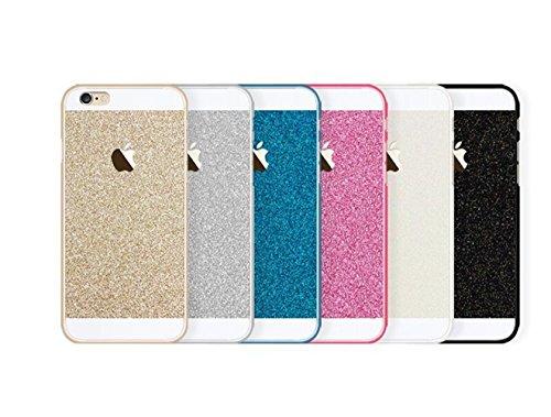 Monkey Cases® Premium Glitzer Edition - Handyhülle - Original - Bling - Case - Cover - Schutzhülle (iPhone 7 Plus, PINK) PINK