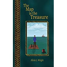 The Map is the Treasure (Vampires Don't Belong in Fairytales Book 2)