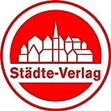 Aken (Elbe): 1:10000 (Städte-Verlag Stadtpläne)