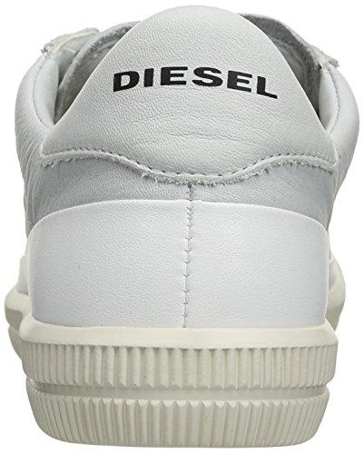 Diesel s-naptik Fashion Chaussures Blanc