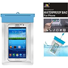 Bolsa Waterproof Tactil para Samsung Galaxy S3/4 Zoe ®