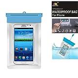 Custodia Impermeabile per Telefono Galaxy S3/4