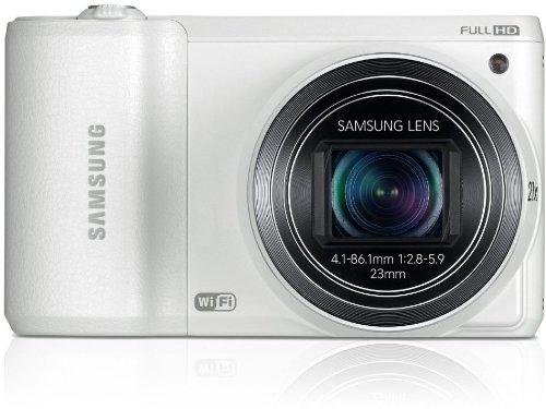 Imagen principal de Samsung EC-WB800FFPWE1