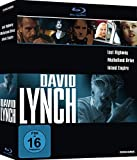 David Lynch - Box [Blu-ray]