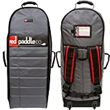 Red Paddle Co Boardbag 2.0 mit Rollen Inflatable iSUP Stand