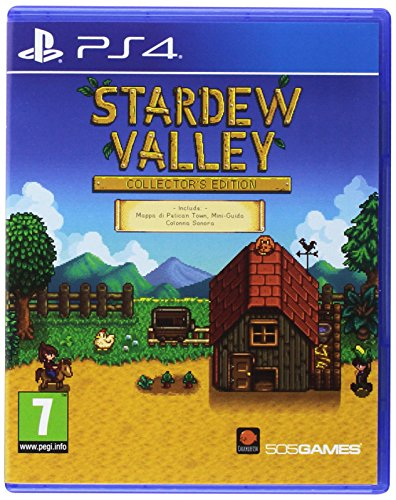 Stardew Valley - PlayStation 4