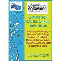 Account Billing Software Basic