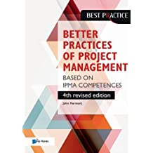 Better Practices of Project Management Based on Ipma Competences (Best practices)