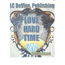 LOVE HARD TIME (English Edition)