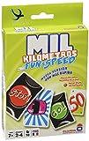 Asmodee MIL01ES - Mil Kilómetros Fun & Speed, juego de mesa (MIL01ES) - Juego Mil kilómetros, Juguete Juego de Mesa A partir de 8 Años