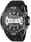 U.S. Polo Assn. Men's Quartz Metal and R...