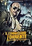 Il commissario Torrente - Il braccio idiota della legge [Blu-ray] [Import italien]