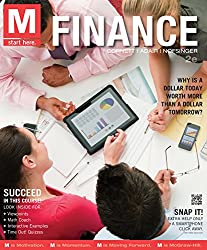 ebook Online Access for M: Finance, 2E, With Access Code For Connect Plus