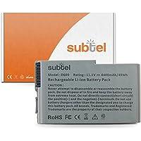 Batteria per Dell Inspiron 500m / 510m / 600m /
