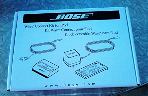 Wave Connect Kit for iPod® (Connect Bose Wave)