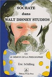 Socrate dans Walt Disney Studios: Ou Le démon de la philosophie