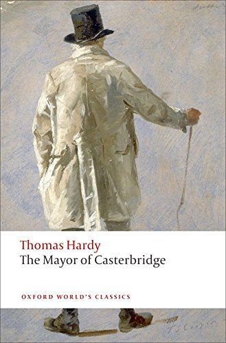 The Mayor of Casterbridge n/e (Oxford World's Classics) por Thomas Hardy