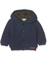 Noppies Baby-Jungen Strickjacke B Cardigan Knit Hamilton