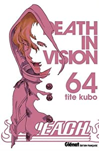 Bleach Edition simple Death in Vision