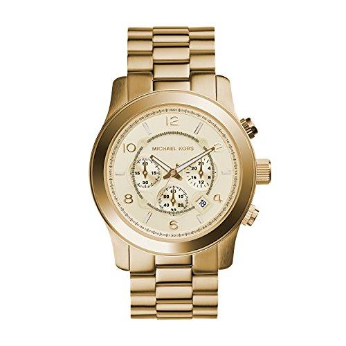 Michael Kors Herren-Uhr MK8077