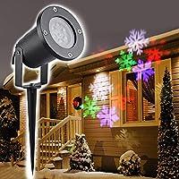 Weihnachtsbeleuchtung Aussen Motive.Suchergebnis Auf Amazon De Für Spotlight Weihnachtsbeleuchtung