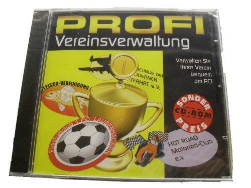 Profi Vereinsverwaltung