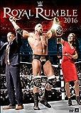WWE: Royal Rumble 2016