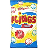 Willards Original Flings - 150g