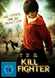 Kill Fighter - Jiang Luxia, Kane Kosugi, Eddie Cheung, Siu-Fai Cheung, Sam Lee