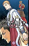 Lire le livre Black Clover T16 gratuit