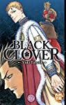 Black Clover, tome 16 par Tabata