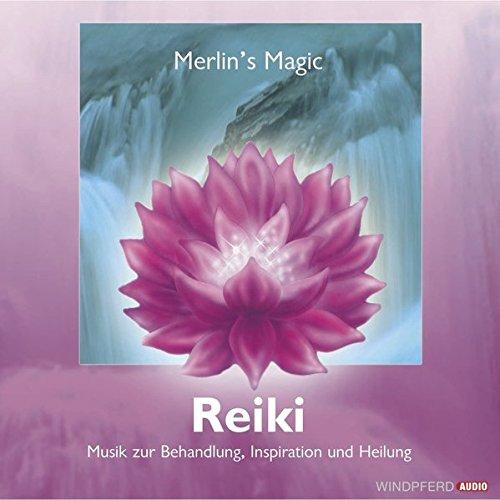 Er Behandlung (Reiki. CD: Musik zur Reiki-Behandlung, Inspiration und Heilung (Körper, Seele und Geist))