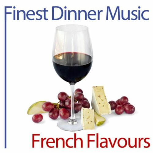 Finest Dinner Music: French Fl...