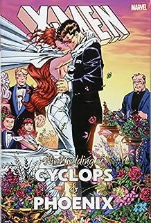 X-Men: The Wedding of Cyclops & Phoenix (1302913220) | Amazon Products